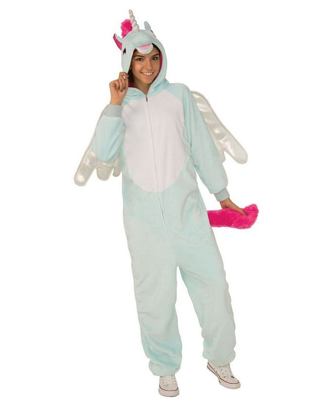BuySeasons Unicorn Comfy Wear Adult Costume
