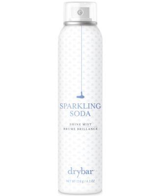 Sparkling Soda Shine Mist, 1.6-oz.