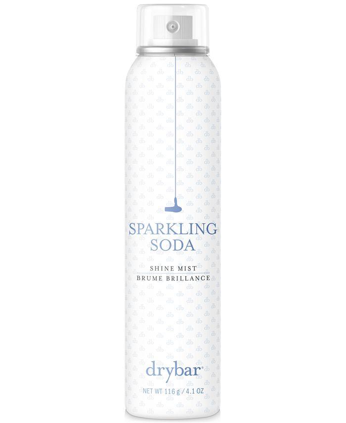 Drybar - Sparkling Soda Shine Mist, 4.1-oz.