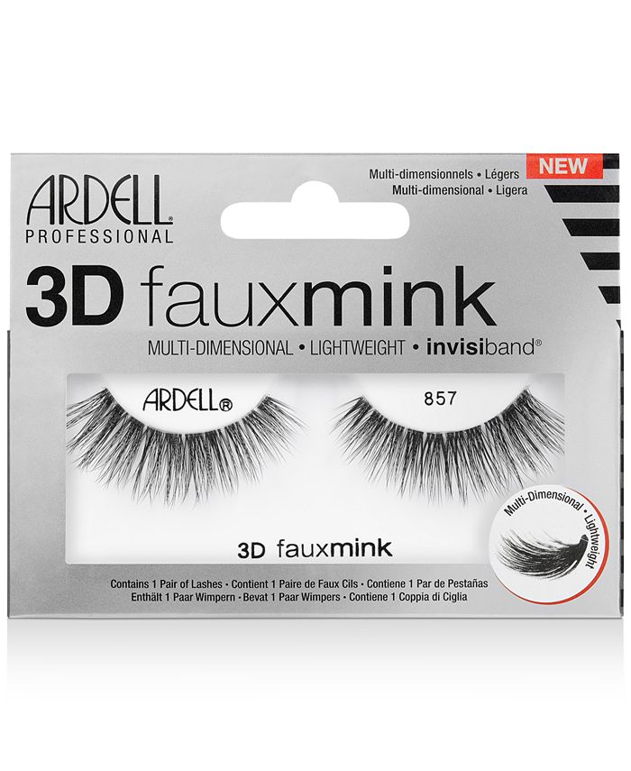 Ardell - 3D Faux Mink 857