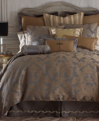 CLOSEOUT! Waterford Walton Queen Comforter