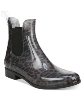 Sam Edelman Tinsley Rubber Rain Boots
