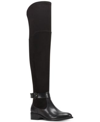 Nine West Nacoby Over-The-Knee Riding