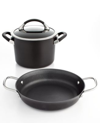 Circulon Symmetry 3 Piece Cookware Set