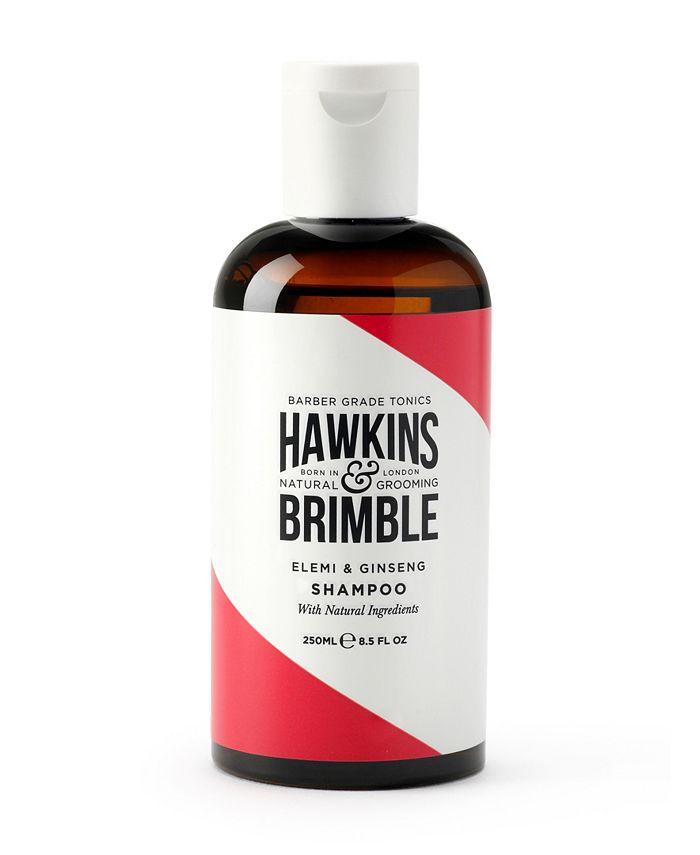 Hawkins & Brimble -