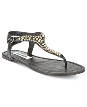 Steve Madden Womens Shoes Beyyond Flat Sandals Womens Shoes