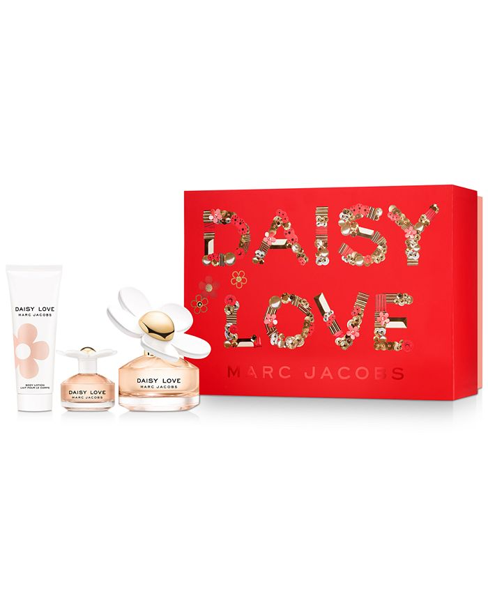 Marc Jacobs - MARC JACOBS 3-Pc. Daisy Love Gift Set