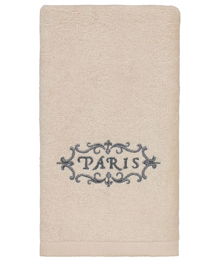 Avanti - Paris Botanique Fingertip Towel