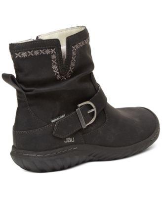 JBU Dottie Women's Ankle Boots