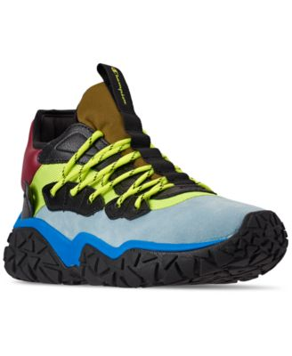 Tank Outdoor Sneaker Boots