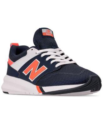 new balance shoes finish line