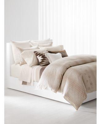 Ralph Lauren Mason Geo-Stripe Queen Comforter Set