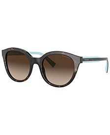Tiffany & Co. Sunglasses, TF4164 52