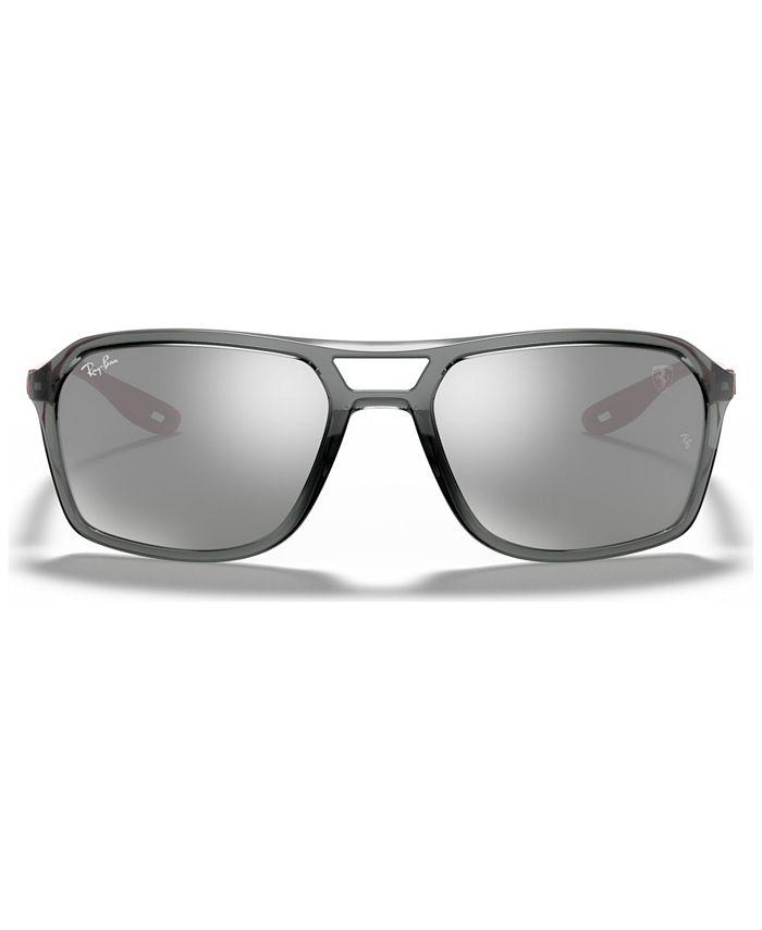 Ray-Ban - Sunglasses, RB4329M 57