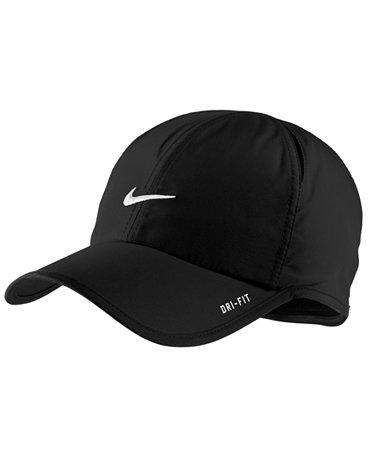nike hat dri fit feather light cap hats gloves. Black Bedroom Furniture Sets. Home Design Ideas