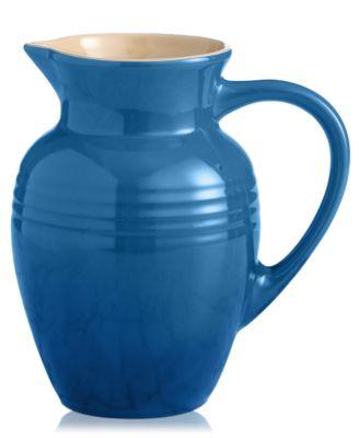 Le Creuset Stoneware 2.25 Qt. Pitcher
