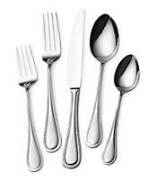 0 - 49.99 Flatware Sale - Dining & Entertaining - Macy's Registry
