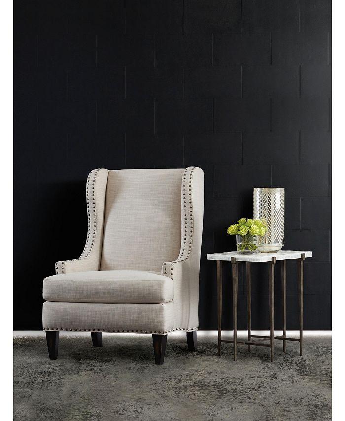 Hooker Furniture - Melange Bellis Accent Table