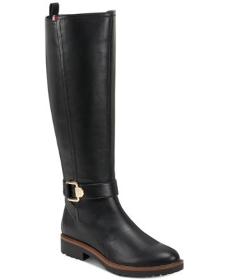 Frankly Tall Riding Boots