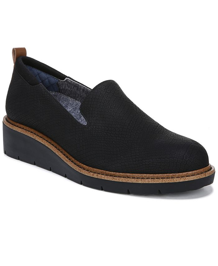 Dr. Scholl's - Sidekick Slip-on Flats