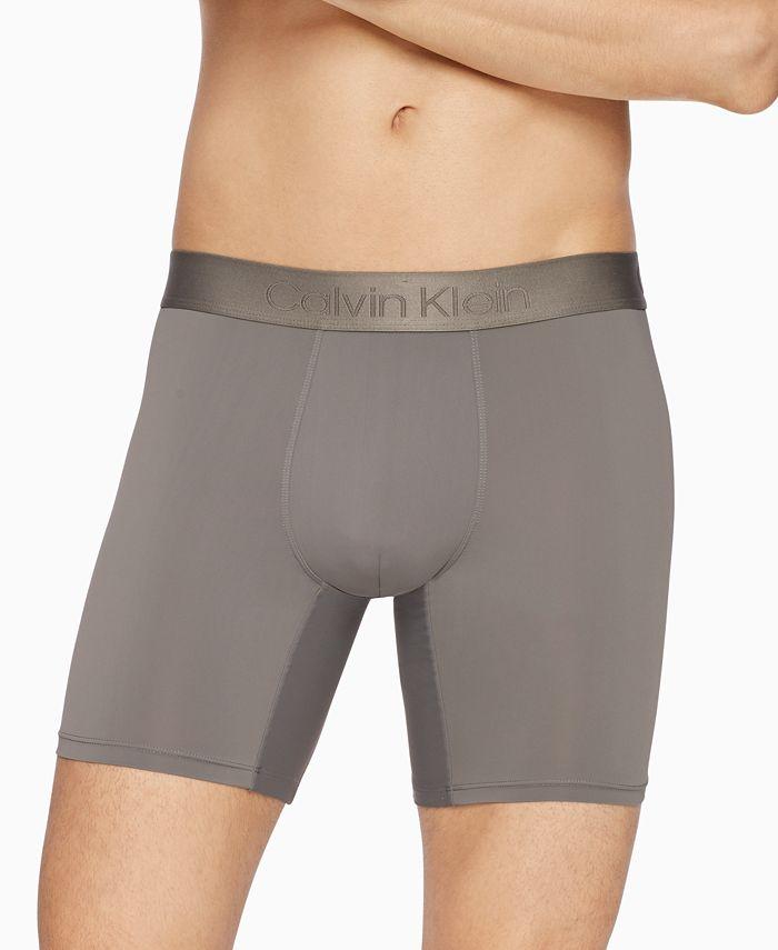 Calvin Klein - Men's Boxer Briefs