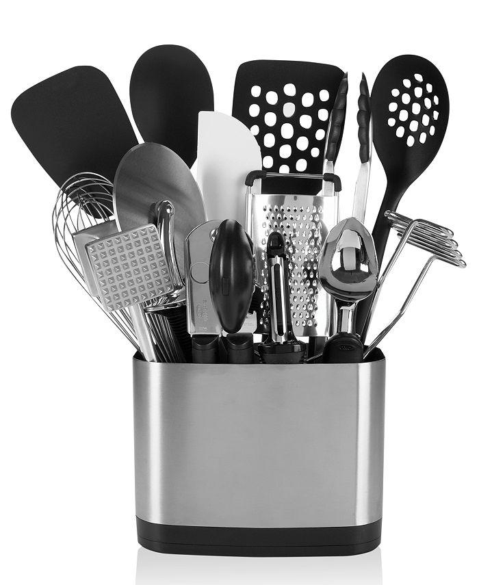 OXO - Kitchen Tools, 15 Piece Set