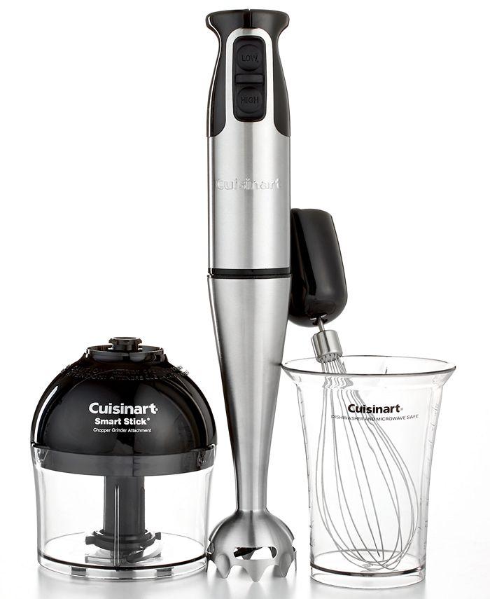 Cuisinart - CSB-79 Hand Blender, Smartstick 2 Speed