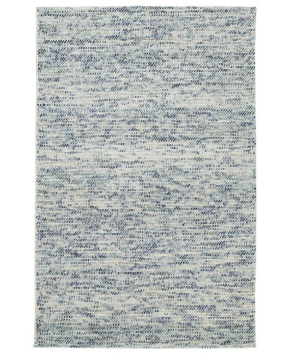 Kaleen Cord CRD01-17 Blue 8' x 10' Area Rug