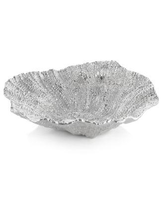 Michael Aram Brain Coral Bowl