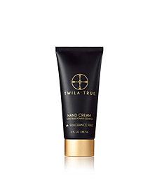Twila True Beauty Hand Cream - Fragrance Free, 88.7 ml