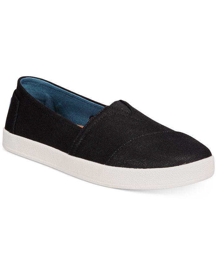 TOMS - Avalon Slip On Sneakers