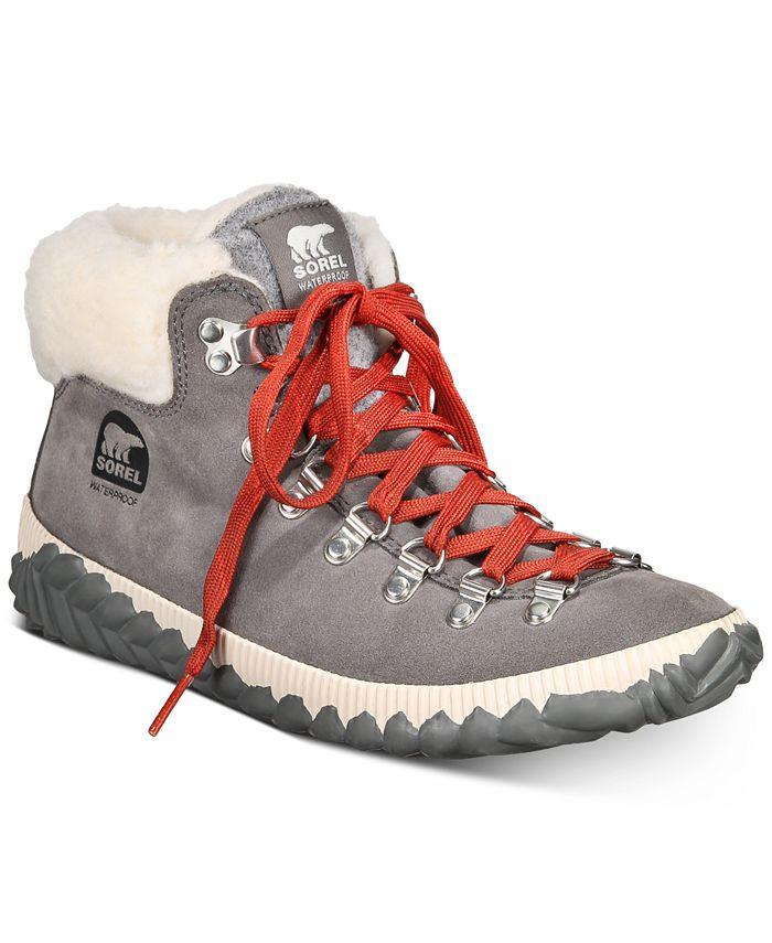 Sorel - Women's Out N About Plus Conquest Boots
