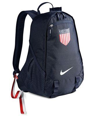 Nike bag usa offense compact backpack amazon
