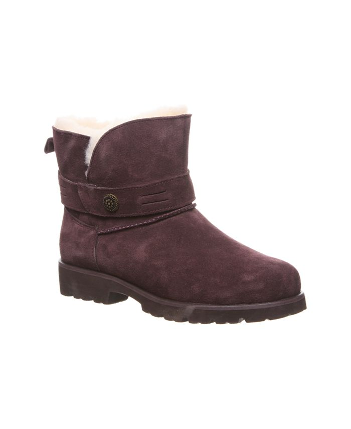 BEARPAW - Wellston Booties