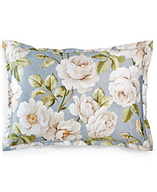 Hotel Collection Classic Serena King Sham, Created for Macy's