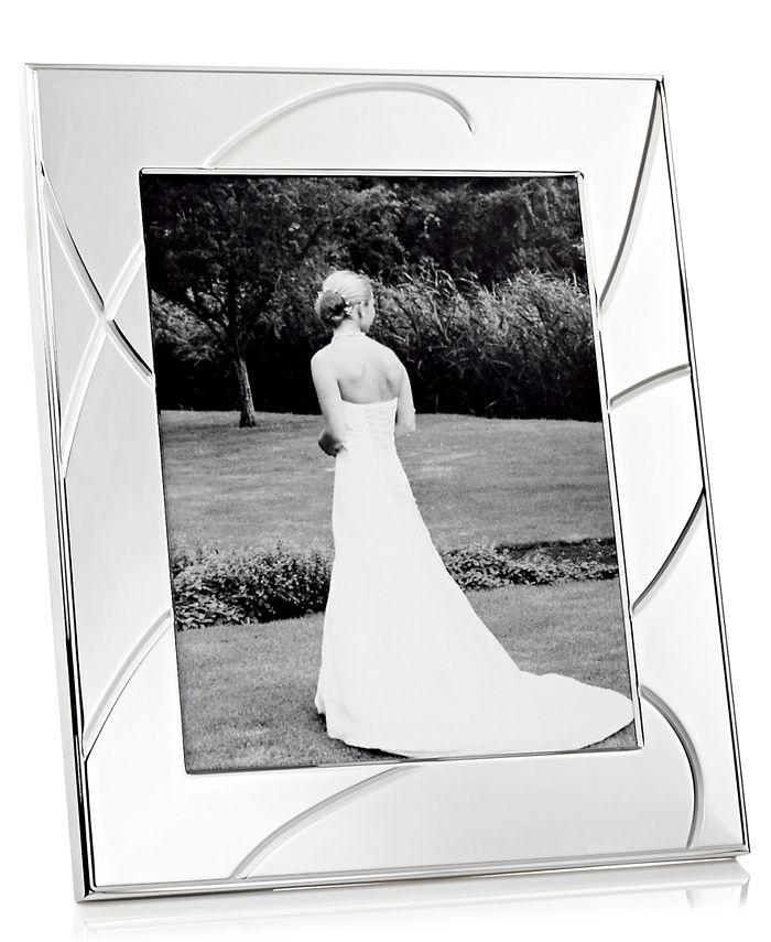 Lenox Picture Frame Adorn 8 X 10 Reviews Picture Frames Home Decor Macy S