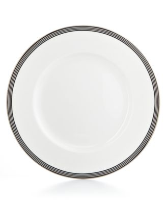 kate spade new york Parker Place Dinner Plate