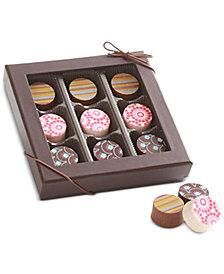 Chocolate Works 9-Pc. Truffle Gift Box