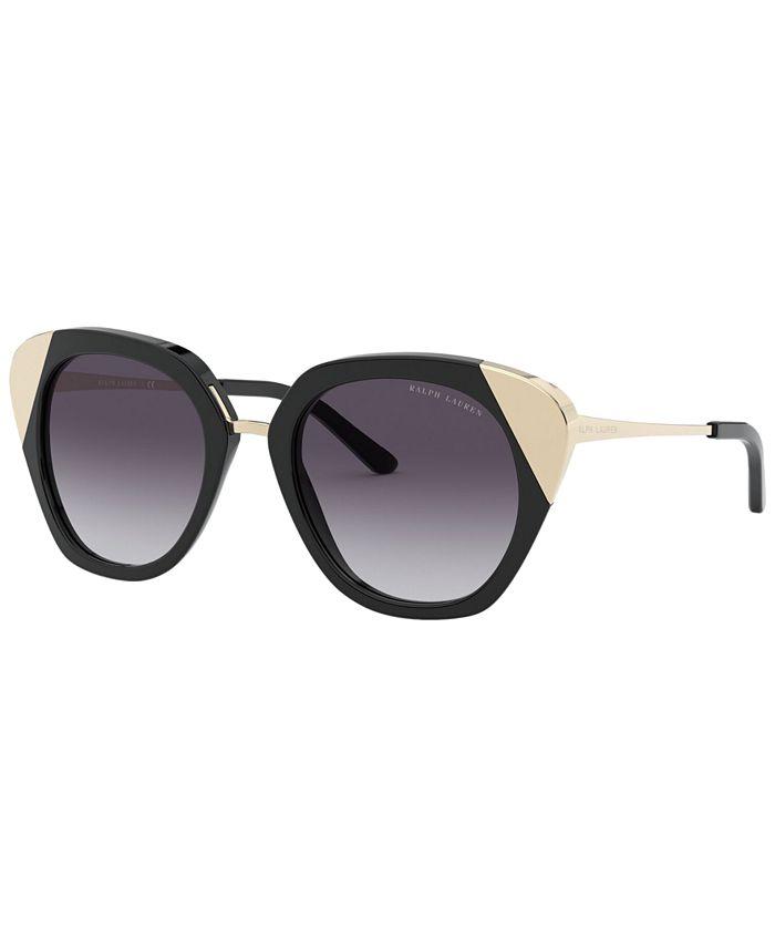 Ralph Lauren - Sunglasses, RL8178 50