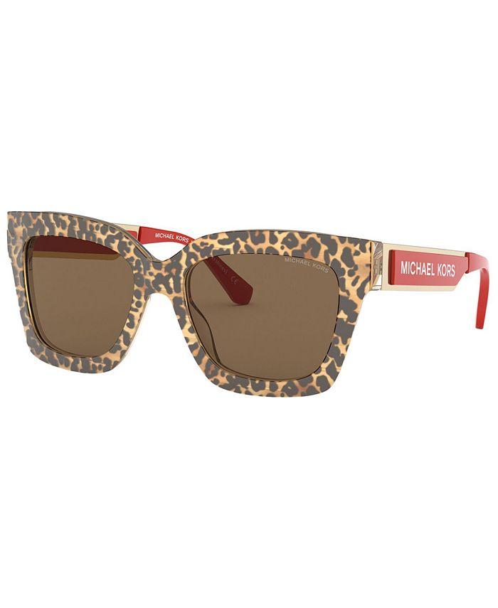 Michael Kors - Sunglasses, MK2102 54 BERKSHIRES