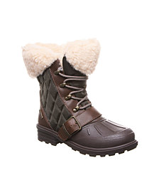 BEARPAW Women's Delta Insulated Boots