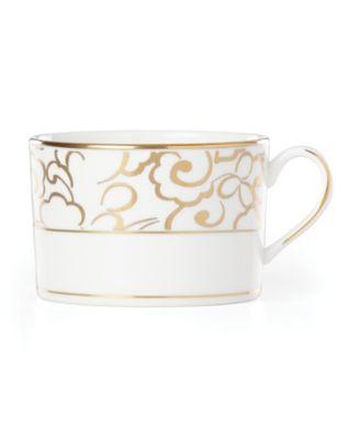 Venetian Lace Gold Cup