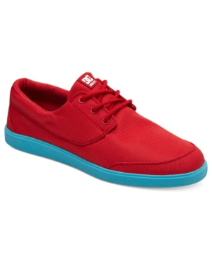 DC Shoes Pool TX Sneakers Mens Shoes