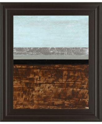 """Textured Light II by Natalie Avondet Framed Print Wall Art, 22"""" x 26"""""""