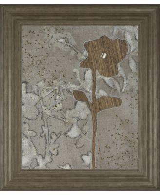 "Lift Me II by Miller Framed Print Wall Art, 22"" x 26"""