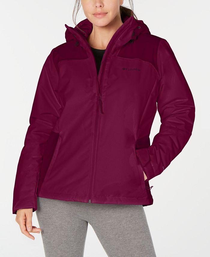 Columbia - Tipton Peak Insulated Jacket