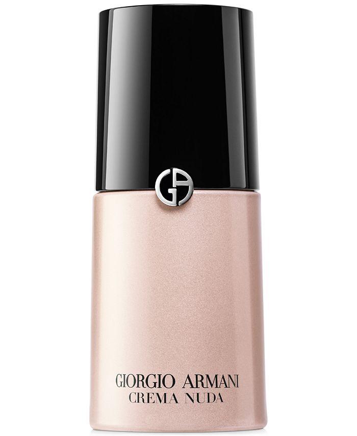 Giorgio Armani - Crema Nuda Tinted Cream, 1.0 oz.
