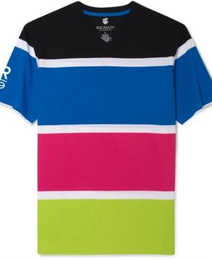 Rocawear Shirt RW99 Short Sleeve TShirt