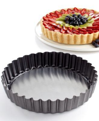 Nordic Ware Quiche Pan