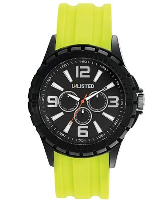 unlisted s yellow rubber 47mm ul1242